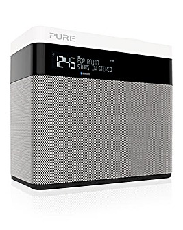 PURE POP MAXI BLUETOOTH DAB RADIO