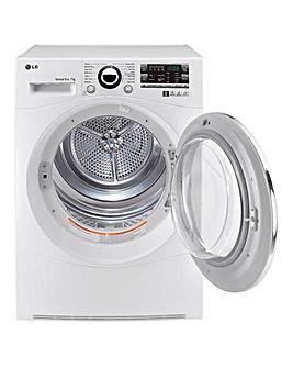 LG 7KG Condenser Tumble Dryer