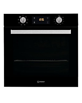 Indesit Aria Electric Single Fan Oven