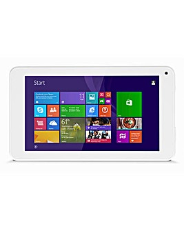 Cello 10 inch 16Gb Tablet White