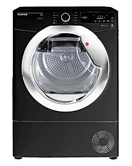 Hoover 8kg Aquavision Condenser Dryer