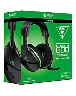 Turtle Beach Stealth Wireless Headset