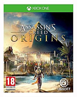 Assassins Creed Origins (Xbox One)