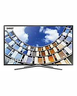 Samsung 49 Smart HD TV + Installation