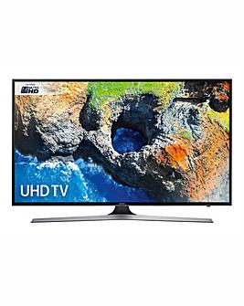 Samsung 40 Smart 4k UHD TV