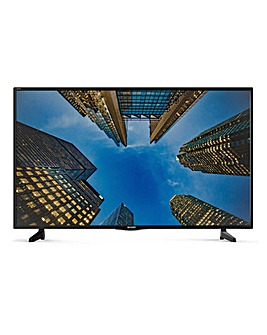 Sharp 40 HD Smart TV