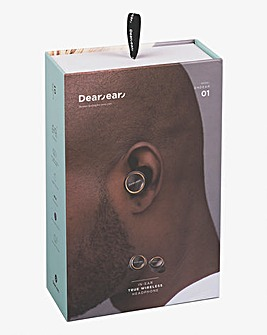 Dearear True Wireless In Earphones