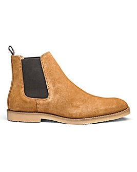 Dune Cowes Chelsea Boots