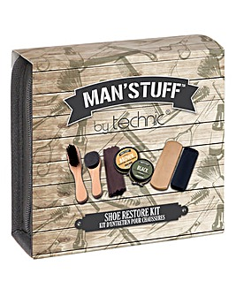 Gents Grooming Gift Set