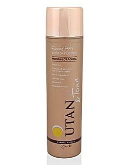 UTAN & Tone Gradual Everyday Medium Tan