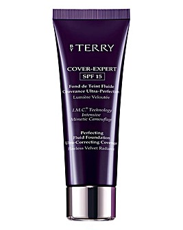 By Terry Cover SPF15-Natural Beige