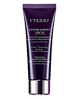 By Terry Cover SPF15-Cream Beige