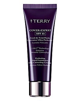 By Terry Cover SPF15-Peach Beige