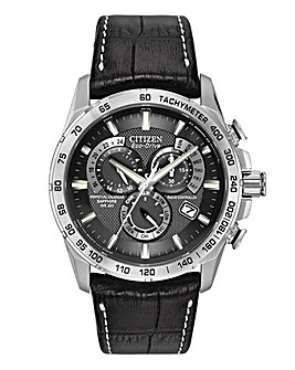 Citizen Gents Radio Controlled Watch