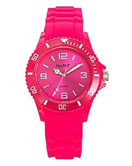 Unisex Colour Watch - BOGOF