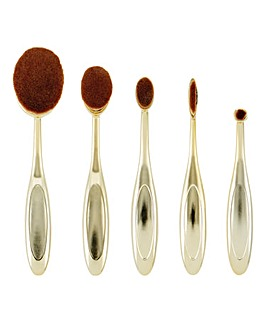 Brush Pro Collection