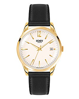 Henry London Unisex Personalised Watch