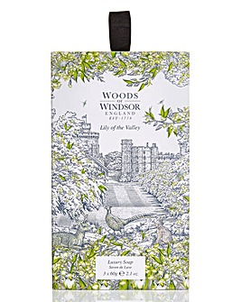 Woods of Windsor Lily of the Valley Set