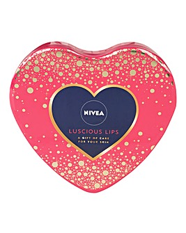 Nivea Lips Set