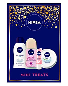 Nivea -Minis for her