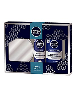 Nivea Men Shave Plus Giftset