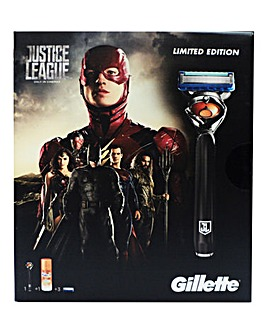 Flexball Justice League Gift Set