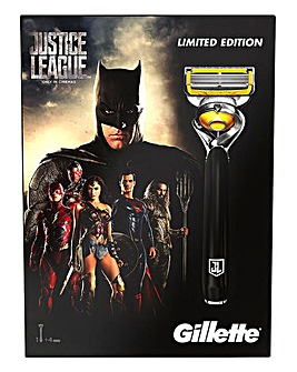 ProShield Justice League Gift Set