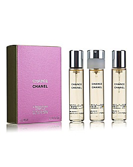 Chanel Chance Twist and Spray 60ml