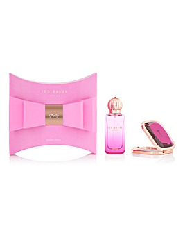 Ted Baker Polly Compact Gift Set