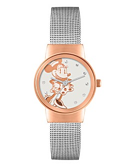 Disney Minnie Mouse Watch