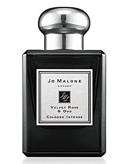 Jo Malone Velvet Rose & Oud Intense 50ml
