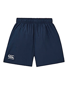 Canterbury Boys Vapodri Woven Run Shorts