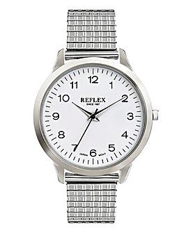 Gents Expander Bracelet Watch