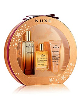 Nuxe Fragrance & Skincare Set