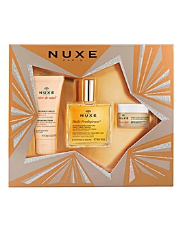 Nuxe 3 Piece Skincare Set