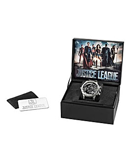 Police Limited Ed Justice League Watch