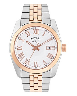 Rotary Gents Swiss Bracelet Watch