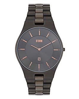 STORM Gents Slim Bracelet Watch