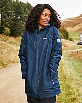 Snowdonia Insulated Performance Jacket