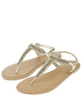 Accessorize Mia Simple Sandals