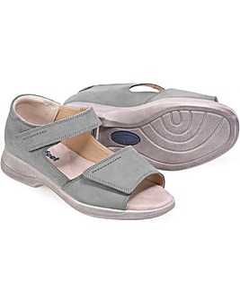 Sunrise Sandals 5E+ Width