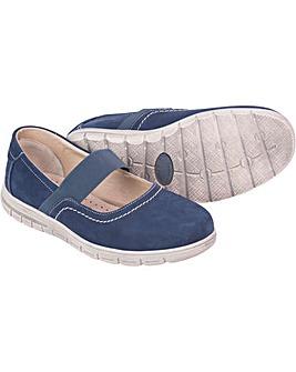 Arabella Shoes 5E+ Width