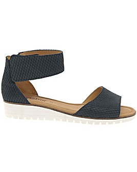Gabor Penny Womens Sandals