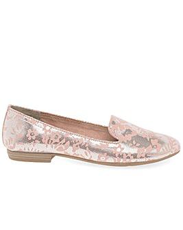 Marco Tozzi Ribera Slip On Shoes