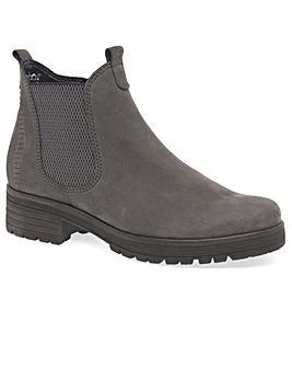 Gabor Agenda Womens Chelsea Boots