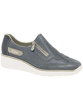 Rieker Host Womens Casual Shoes
