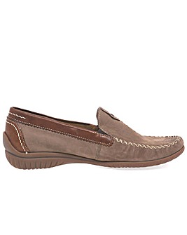 Gabor California Sporty Moccasins