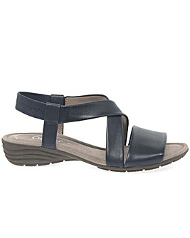 Gabor Ensign Womens Casual Sandals