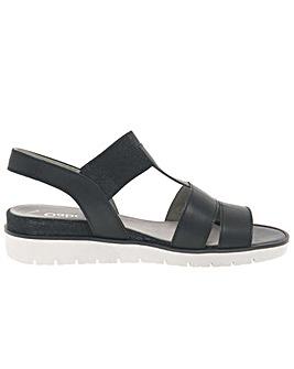 Gabor Kiana Womens Minimal Sandals