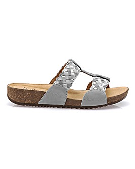 Hotter Escape Slip On Sandal